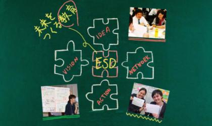【参加者募集中!】2016.10.22~23 ESD日本ユース・コンファレンスの参加者を募集しています。