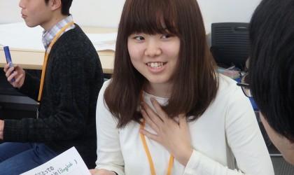 【報告】東洋大学×GiFT 『Diversity Voyage』4期の事後研修を開催しました。